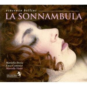 Bellini, V.: Sonnambula (La) [Opera]