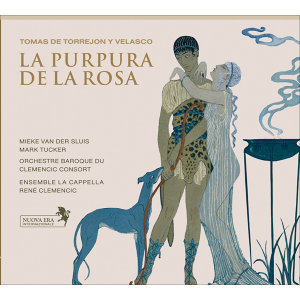 Torrejon Y Velasco, T. De: Purpura De La Rosa (La) [Opera]
