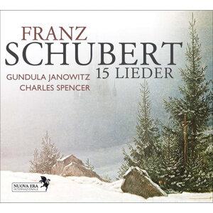 Schubert: 15 Lieder