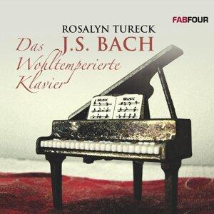 Bach: Das Wohltemperierte Klavier (1952, 1953)