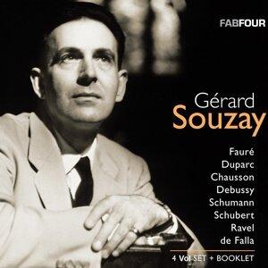 Gerard Souzay (1950-1955)