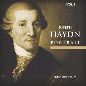 Haydn Portrait, Vol. 1 (1957, 1958)