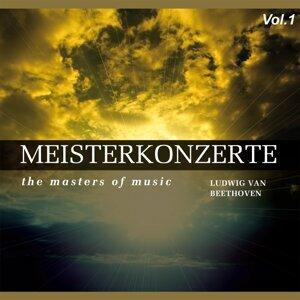 Meisterkonzerte, Vol. 1 (1952)