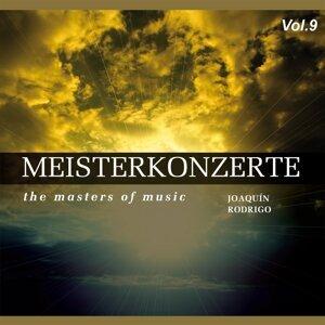 Meisterkonzerte, Vol. 9