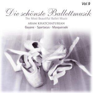 Die Schonste Ballettmusik, Vol. 9