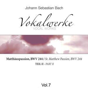 Vocal Works, Vol. 7