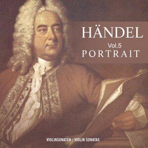 Handel Portrait, Vol. 5 (1952)