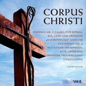 Corpus Christi, Vol. 8