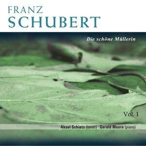 Franz Schubert, Vol. 1 (1945)