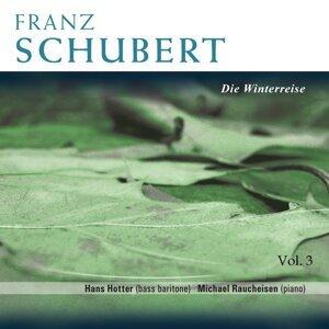 Franz Schubert, Vol. 3 (1942)