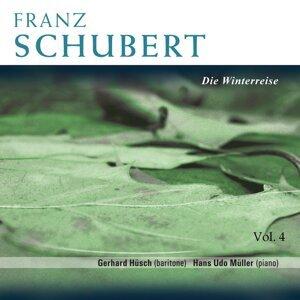 Franz Schubert, Vol. 4 (1933)