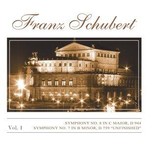 Franz Schubert, Vol. 1 (1939, 1946)