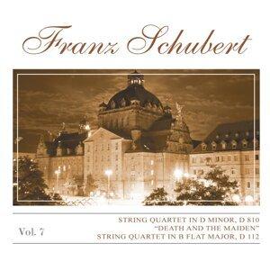 Franz Schubert, Vol. 7 (1936, 1938)
