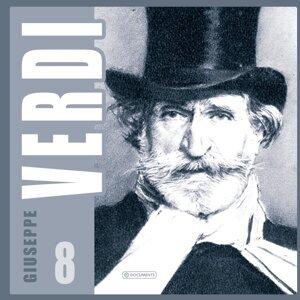 Giuseppe Verdi, Vol. 8 (1939)