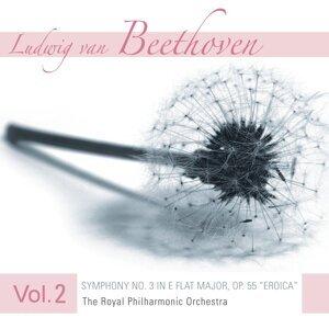 Ludwig van Beethoven, Vol. 2