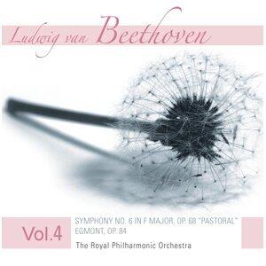 Ludwig van Beethoven, Vol. 4 (1933)