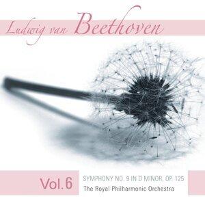 Ludwig van Beethoven, Vol. 6