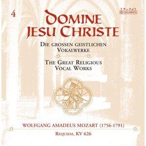 Domine Jesu Christe, Vol. 4 (1939)