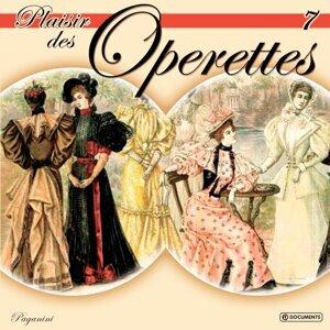 Plaisir des Operettes, Vol. 7 (1942)