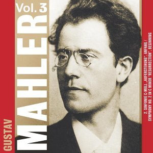 Gustav Mahler, Vol. 3 (1924)
