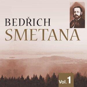 Bedrich Smetana, Vol. 1 (1941)