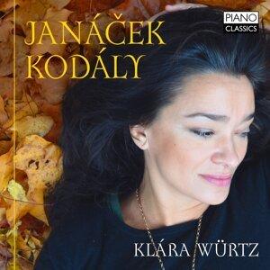 Janácek: In the Mist & on an Overgrown Path - Kodály: Marosszek Dances