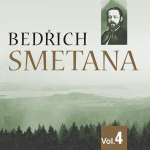 Bedrich Smetana, Vol. 4 (1950)