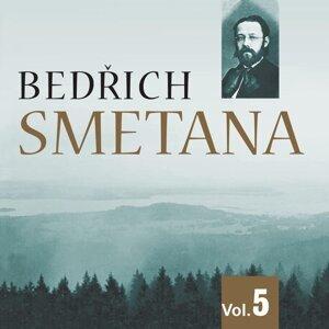 Bedrich Smetana, Vol. 5 (1950)