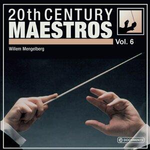 20th Century Maestros, Vol. 6 (1939)