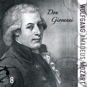 Wolfgang Amadeus Mozart, Vol. 1 (1955)
