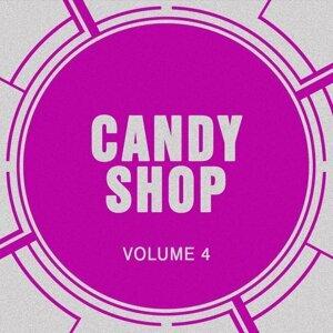 Candy Shop, Vol. 4