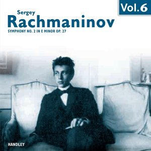 Rachmaninov, Vol. 6