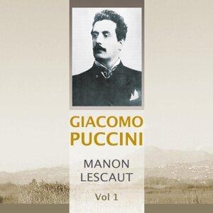 Giacomo Puccini, Vol. 1 (1930)