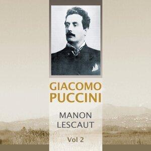 Giacomo Puccini, Vol. 2 (1930)
