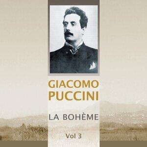 Giacomo Puccini, Vol. 3 (1938)
