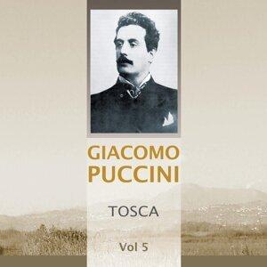 Giacomo Puccini, Vol. 5 (1938)