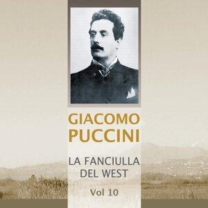 Giacomo Puccini, Vol. 10 (1950)