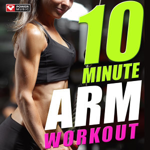 10 Minute - Arm Workout