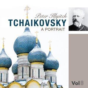 Tchaikovsky - A Portrait, Vol. 8 (1936, 1943)