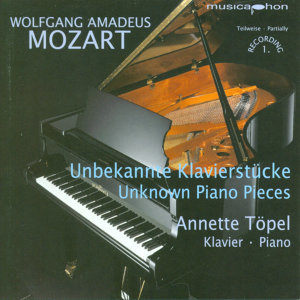 Mozart, W.A.: Piano Music