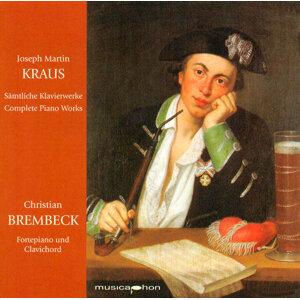 Kraus: Sämtlicht Klavierwerke