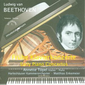 Beethoven, L. Van: Piano Concerto No. 2 / Piano Concerto, Woo 4 / Rondo, Woo 6
