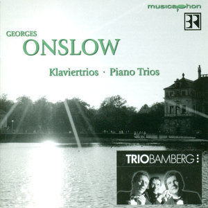 Onslow, G.: Piano Trios Nos. 7 and 8