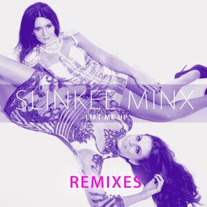 Lift Me Up (Remixes)
