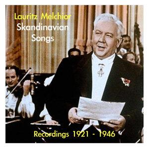 Lauritz Melchior - Skandinavian Songs