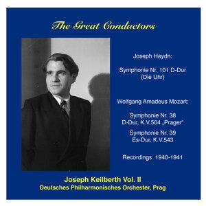 The Great Conductors: Joseph Keilberth, Vol. 2