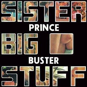Sister Big Stuff