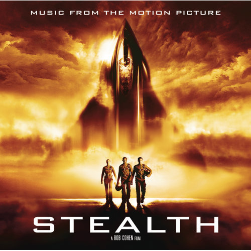 Stealth-Music from the Motion Picture