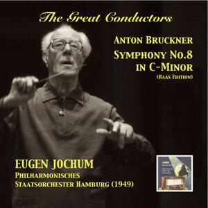 The Great Conductors: Eugen Jochum Conducts Bruckner's Symphony No. 8 in C-Minor