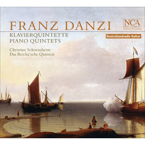 Danzi, F.: Piano Quintets, Opp. 41, 53 and 54